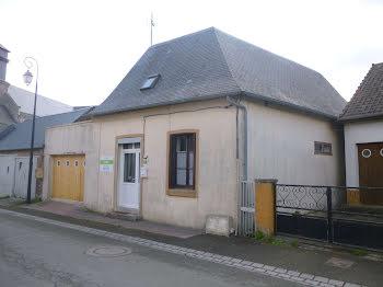 maison à Gamaches (80)