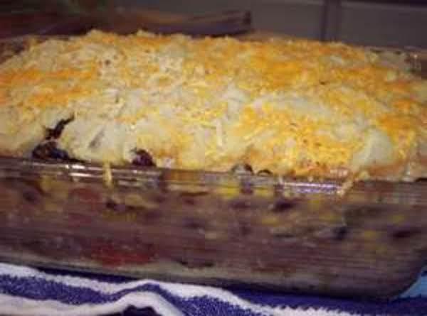 Donna's Tamale Pie