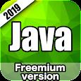 Java Programming Courses & Exam Prep 2019 Edition icon