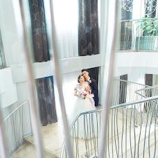 Wedding photographer Polina Dyachenko (Polina1108). Photo of 09.08.2017