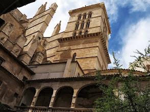 Photo: Claustre de la Catedral