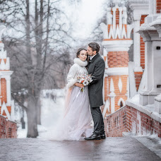 Wedding photographer Nataliya Golovanova (golovanovan). Photo of 10.03.2017