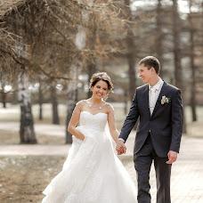 Wedding photographer Katya Pushkareva (RinaKa). Photo of 20.05.2018
