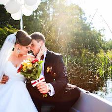 Wedding photographer Valeriy Golubkovich (iznichego). Photo of 14.10.2017
