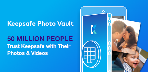 Keepsafe Photo Vault: Hide Private Photos & Videos - Apps on