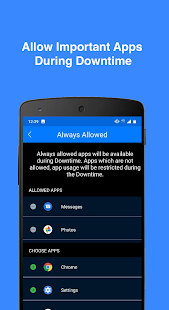 Stay Away: Phone Addiction Controller Antisocial Screenshot
