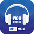 Woo Music Player - Vido Converter icon
