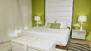 Modern Hotel Master Bedroom thumbnail