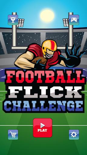 Football Flick Challenge