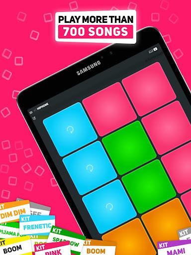SUPER PADS - Become a DJ! screenshot 6