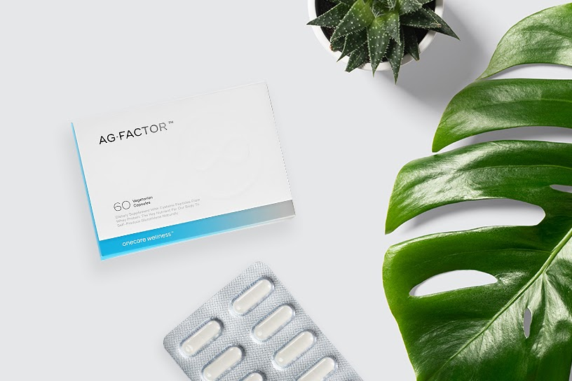 Benefits Of Consuming AG-FACTOR™ For 3 Months Consistently