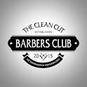 The Clean Cut Barbers Club