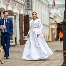 Wedding photographer Pavel Chumakov (ChumakovPavel). Photo of 31.10.2017