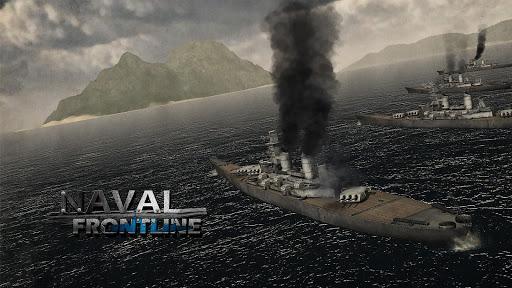 Naval Front-Line :Regia Marina  screenshots 5