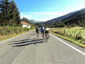 Photo: Camino de Belagua