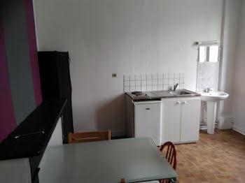 chambre à Valenciennes (59)