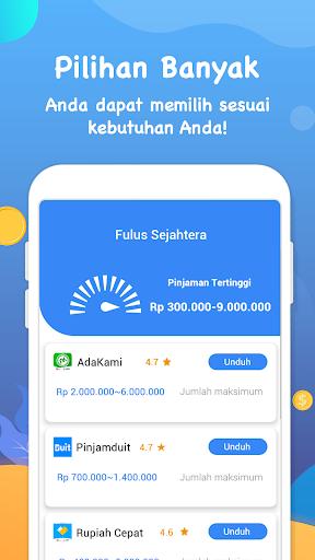 Fulus Sejahtera 1.0.3 screenshots 1