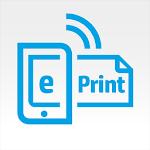 HP ePrint Icon