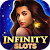 Infinity Slots™ Free Online Casino Slots Machines file APK for Gaming PC/PS3/PS4 Smart TV