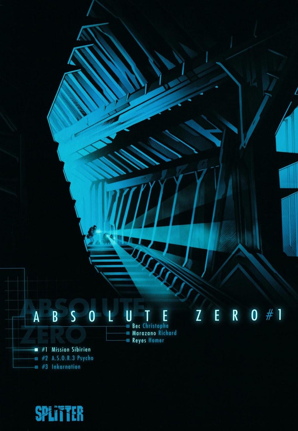 Absolute Zero (2011)
