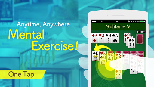 Solitaire Victory Lite - Free apkpoly screenshots 4