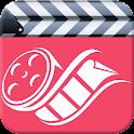 Video Editor pessoais icon