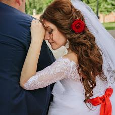 Wedding photographer Darya Ushakova (UshakoDa). Photo of 26.11.2015
