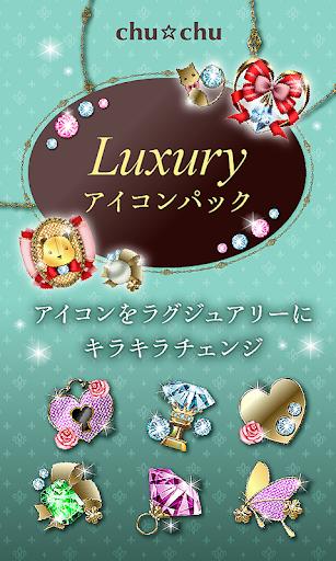 Luxury icon pack Free
