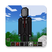 Slender Ideas Minecraft