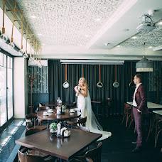 Wedding photographer Anastasiya Zabolotkina (Nastasja). Photo of 18.08.2015