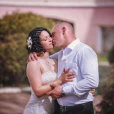 Wedding photographer Aleksandr Nikolaev (NickSan). Photo of 17.05.2013
