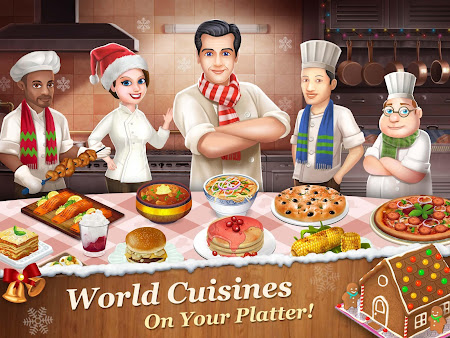Star Chef: Cooking Game 2.11.4 screenshot 635553