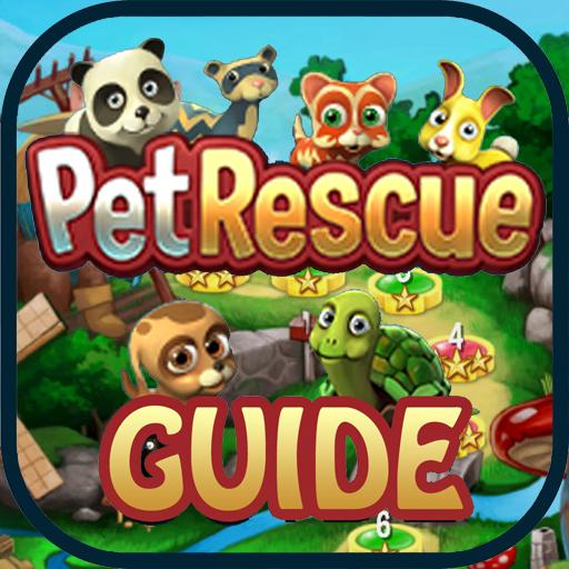 New Guide for Pet Rescue Saga