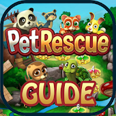 New Guide for Pet Rescue Saga