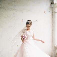 Wedding photographer Nadezhda Fedorova (nadinefedorova). Photo of 06.10.2017