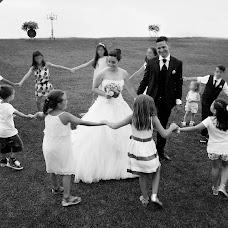Wedding photographer Giulia Bacceli (LeFotodiGiulia). Photo of 06.09.2017