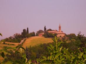 Photo: Da San Lorenzo in Collina, luglio 2006