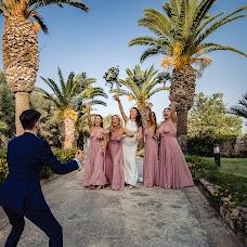 Wedding photographer Shane Watts (shanepwatts). Photo of 25.10.2019
