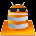 CJ VLC HD Remote (+ Stream) icon