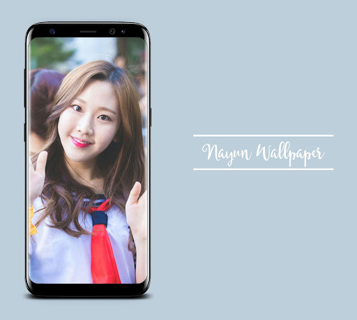 Momoland Nayun Wallpaper KPOP screenshot 5