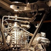 Rocket Engines Wallpapers - HD