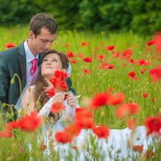 Wedding photographer Vitaliy Vilshaneckiy (Syncmaster). Photo of 27.06.2013