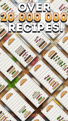 Make Burgers!? screenshot 3