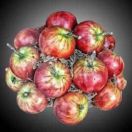 OLI fruitveg 20 by Michael Moore - Food & Drink Fruits & Vegetables