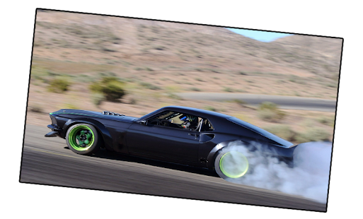 Extreme-Driving-Mustang 19