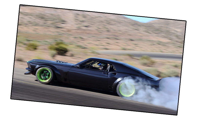 Extreme-Driving-Mustang 40