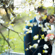Wedding photographer Vasiliy Zaruba (basildoom). Photo of 03.06.2015