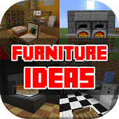 Furniture Ideas MCPE