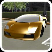 Supercar Parking Valet Boy