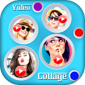 Photo Video Collage Maker